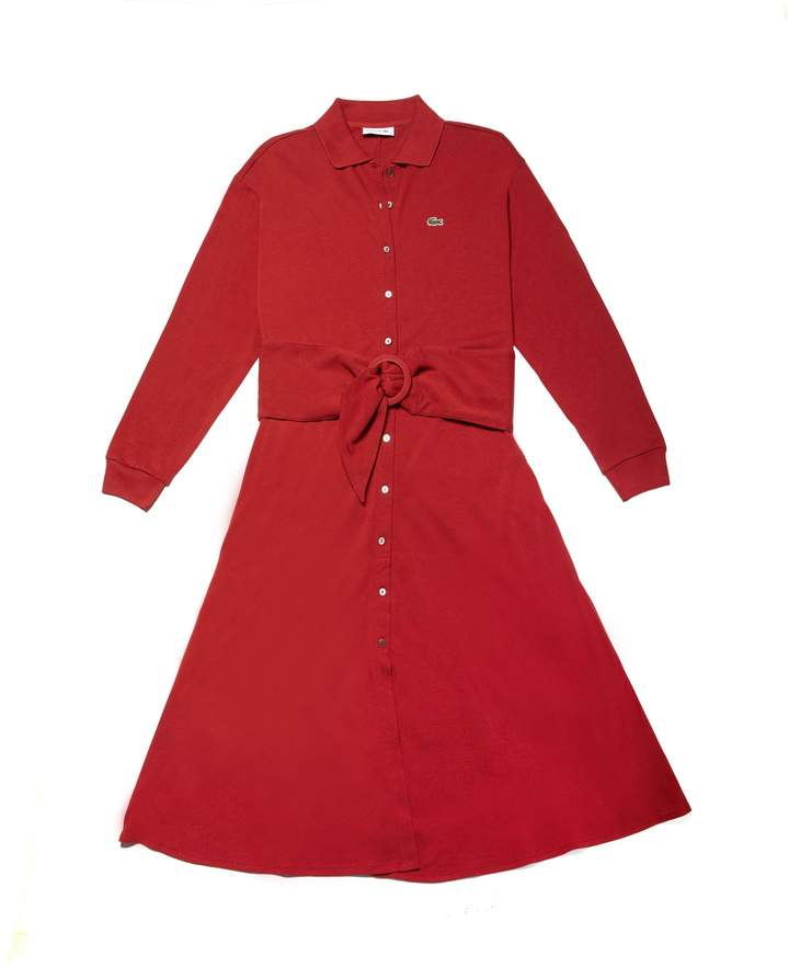 b09fcd86a3e Lacoste Day Dresses - ShopStyle