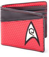 Bioworld Star Trek Engineering Bi-Fold Wallet