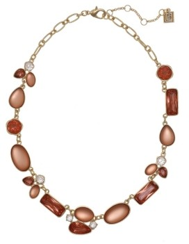 Laundry by Shelli Segal Short Collar Necklace