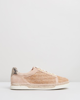 Dolce Vita Madox Woven Sneakers