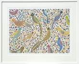Chirping Birds Eliza Piro Limited Edition Framed Print
