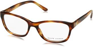 Ray-Ban Women's 0RL6140 Optical Frames
