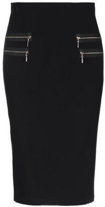 Joseph Ribkoff 3/4 length skirt