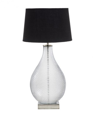 Bellora Glass Table Lamp