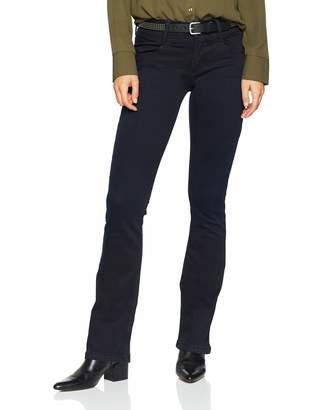 Freeman T. Porter Women's Betsy S-SDM Straight Jeans