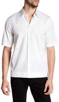 Diesel Mak Short Sleeve Slim Fit Shirt