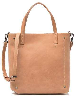 Lucky Brand Kerry Small Leather Tote