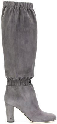 Jimmy Choo Maxyn 85 boots