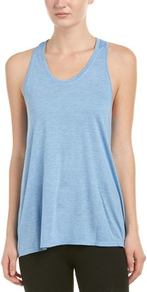 Josie Natori Josie by Natori Women's Heather Tees Tank