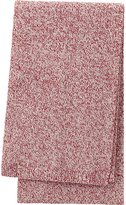 Uniqlo Heattech Knitted Scarf (Mix)