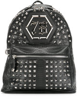Philipp Plein Alaska backpack