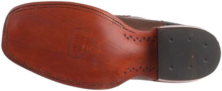 """Nocona Caprock Cowboy Boots - 11"""", Square Toe (For Men)"""