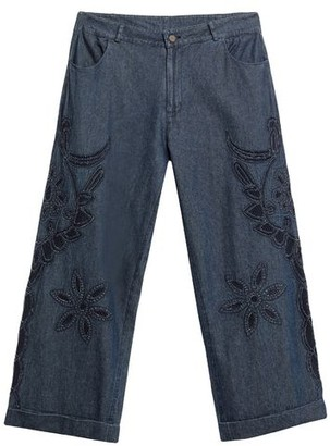 Hoss Intropia Denim trousers