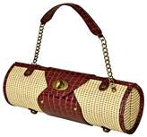 Picnic at Ascot Emily Wine Bottle Carrier