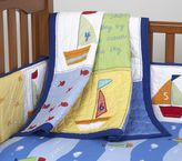 Baby Boats Nursery Bedding