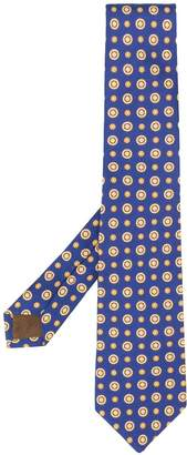 Church's all-over print tie