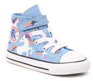 Converse Chuck Taylor All Star Unicorn 1V High-Top Sneaker - Kids'
