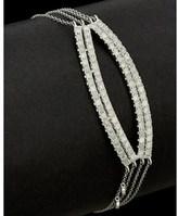 Meira T 14k 4.35 Ct. Tw. Diamond Bracelet.
