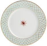"Bernardaud Etoiles"" Dinner Plate"