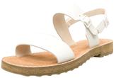 Camper Pim Pom 1 Leather Sandal