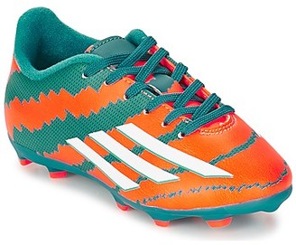 adidas MESSI 10.3 FG J boys's Football Boots in Orange