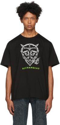 Rochambeau Black Devil Core T-Shirt