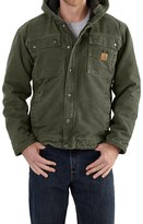 Carhartt Bartlett Sherpa-Lined Jacket (For Big and Tall Men)