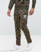 Adidas Originals Joggers In Camo Bk5901