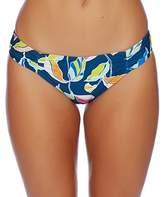 Splendid Women's Tropical Traveler Reversible Bikini Bottom