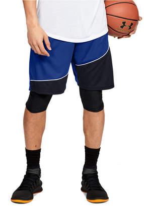 """Under Armour Men Baseline 10"""" Shorts"""