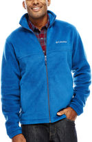 Columbia Lone Ridge Fleece Jacket