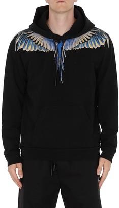 Marcelo Burlon County of Milan Wings Hoodie