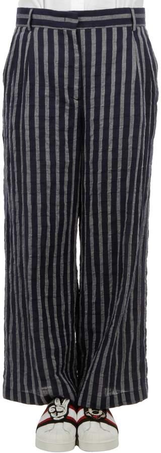 Aspesi Cotton Trousers