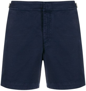 Orlebar Brown Buckle Chino Shorts