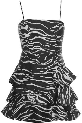 Bardot Zebra Mini Ld02