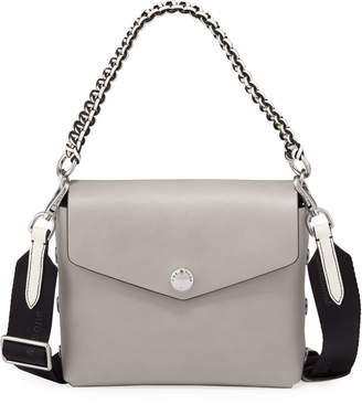 Rag & Bone Atlas Leather Shoulder Bag