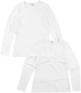 S'Oliver Girls' 60.504.31.2176 Longsleeve T-Shirt
