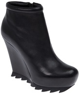 Camilla Skovgaard wedge boot