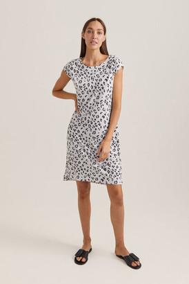 Sportscraft Mona Linen Blend Dress
