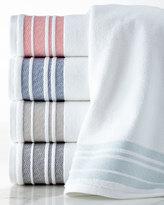 Kassatex Oxford Bath Towel