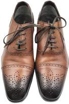 Tom Ford Leather Lace Ups