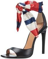 Kalliste Women's 5029.4 Open Toe Sandals black Size: