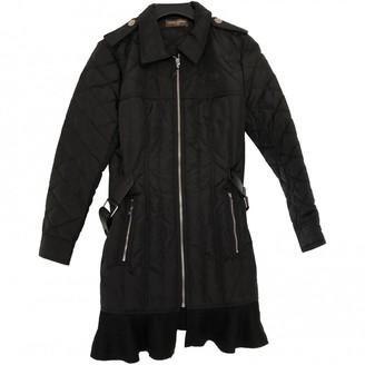 Louis Vuitton Black Coat for Women