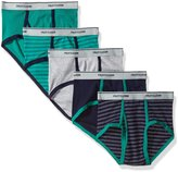 Fruit of the Loom Big Boys' Assorted Fashion Brief
