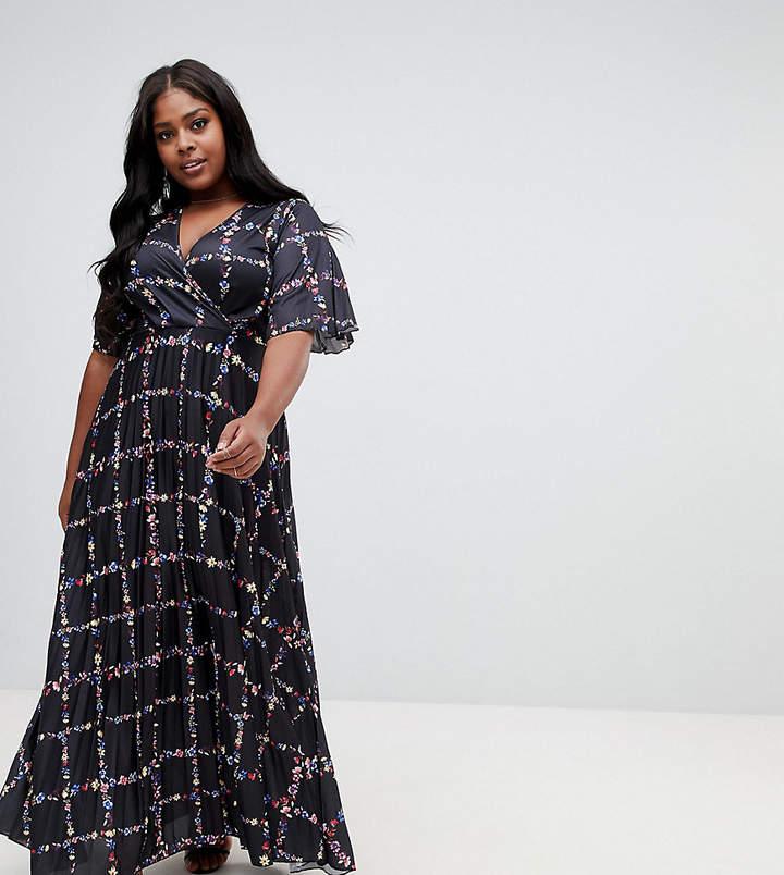 5a2a63f87fc Asos Plus Size Dresses - ShopStyle