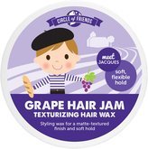 Circle of Friends Jacques Hair Jam - Grape - 2 oz