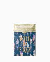 Charming charlie Wild & Free Magic Wallet