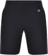 Champion Jersey Shorts Navy