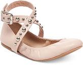 Steve Madden Mollie Studded Ballet Flats