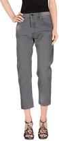 Maison Margiela Denim pants - Item 42542621